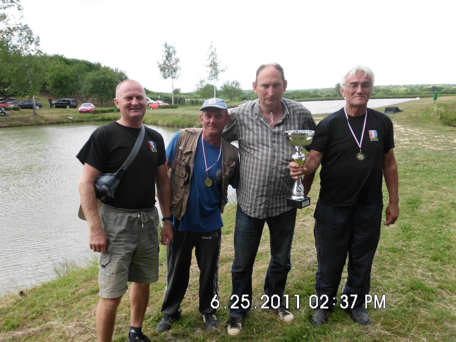Pobjednici natjecanja