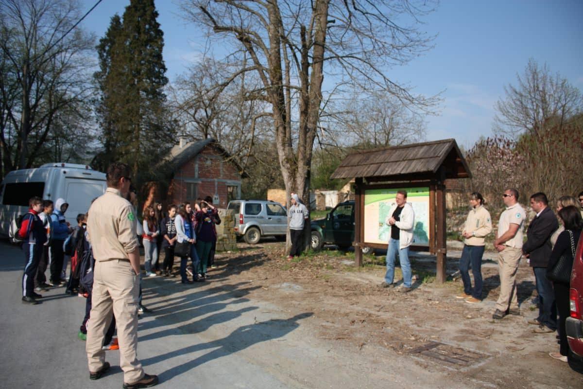 Zelena čistka na Jankovcu