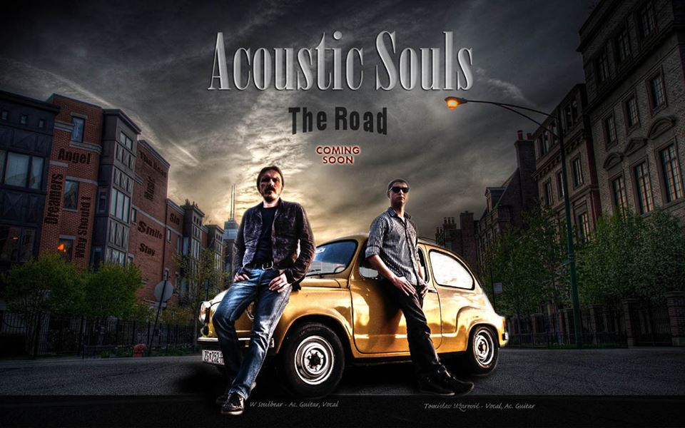 Acoustic Souls koncert
