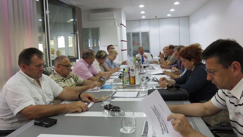 Načelnik općine Čačinci Mirko Mališ član Kongresa Vijeća Europe